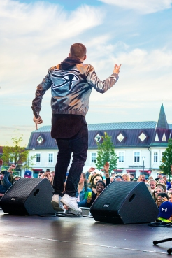 Albin / Kungsbacka 2015
