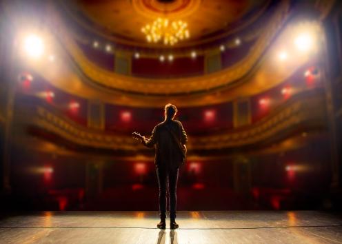 Theater / 2015